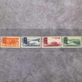 1957年特19黄河